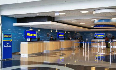 Book in advance to save up to 40% on Alamo car rental in Johor Bahru