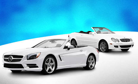 Book in advance to save up to 40% on Convertible car rental in Johor Bahru