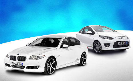 Book in advance to save up to 40% on Sport car rental in Johor Bahru